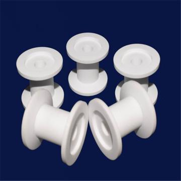 Zirconia Zro2 Ceramic Guide Roller For Textile Machine