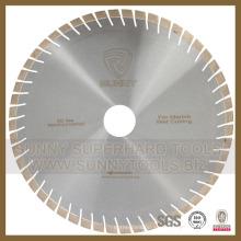 Hoja de diamante popular 2015, hoja de sierra, disco de diamante (SY-DSB-64)