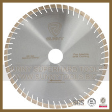 2015 Popular Diamond Blade, Sawblade, Diamond Disc (SY-DSB-64)