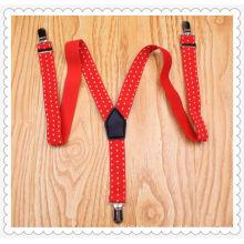 fashion kid's jean suspender