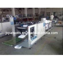 Máquina de dobra perfuradora de papel contínua (500D)