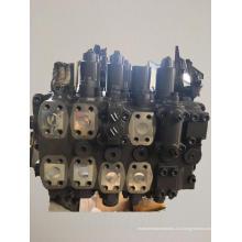 Запасные части VOVLO EC460 Управление главным клапаном 14699704