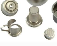 Syarikat produk kimpalan logam yang adat