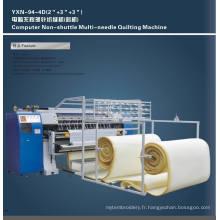 Machine à coudre multi-électrique automatique pour matelas (YXN-94-3B)