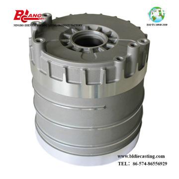 Aluminum and Steel Alloy Auto CNC Housing