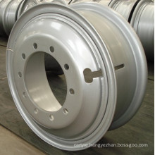 Truck Wheel, Truck Rim, Tyre Wheel Rim