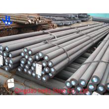 ASTM4340 40CrNiMoA 36CrNiMo4 Barre ronde en acier alliage laminé à chaud