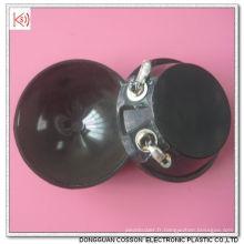 Haut-parleur à ultrasons en céramique double céramique Piezoelectronic 25kHz