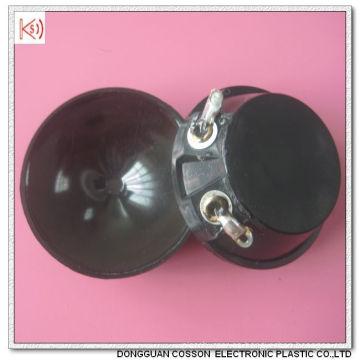 Piezoelectronic altavoz ultrasónico cerámico doble de 25kHz