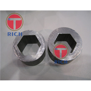 Cold Drawn Seamless Inside Hexagon Shaped Steel Tube
