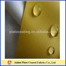 Maßgeschneiderte Möbelabdeckung in PVC Vinyl beschichtetes Plane Gewebe auf heißem Verkauf gemacht