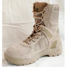 Мода Военная Боевая Походные Ботинки (521)