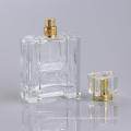 Trade Assurance Supplier 100ml botella de perfume única
