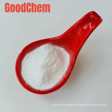 Prix anhydre de l'acétate de sodium de conservateurs de matière première