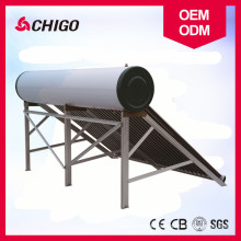 Wholesale air source solar hot water heater 2017