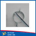 Изготовленная На Заказ Струбцина Трубы Цинковые Пластины Металла Адаптации Устройства Зажима Полосы Китая