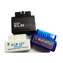 Мини Elm327 Bluetooth OBD2 V1.5 для диагностики автомобилей