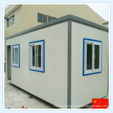 Best Price Prefabricated Building with Sandwich Panel