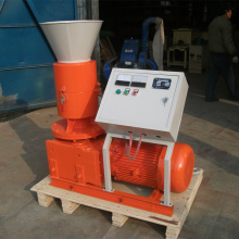 Automatic Easy Operate Wood Chip Dust Pellet Machine