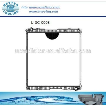 Truck Radiator For SCANIA R(2004-)