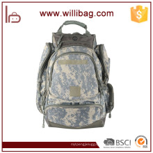 Oxford Camouflage Military Tactical Backpack