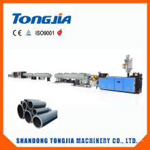 Large Diameter HDPE Pipe Plastic Machine