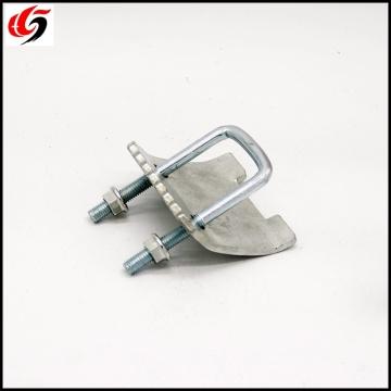 seismic bracing galvanized steel Beam clamp