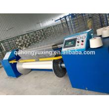 Máquina de urdidura / urdidura de alta qualidade e alta velocidade