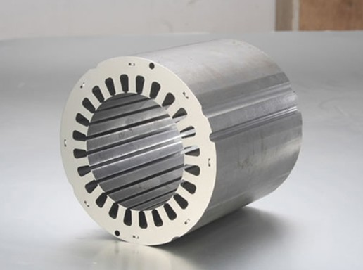 Servo Motor Stator Core China Manufacturer