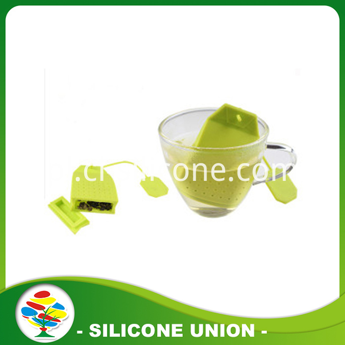 Factory-Price-BPA-Free-Silicone-Bag-Shape-Tea-Infuser