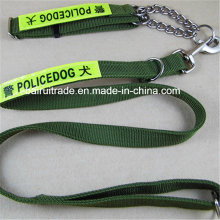Dog Chain Pet Traction Pet Leash for Belt Strap Style