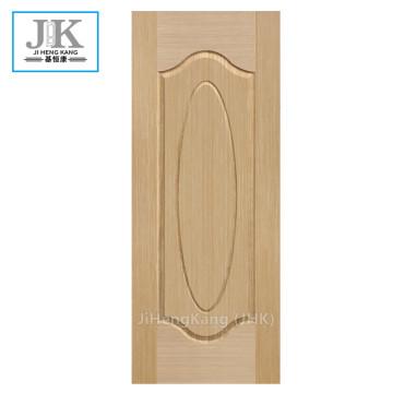 JHK 4mm Texture MDF EV OAK Door Skin