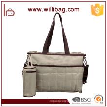 Hotsale Cheap Fashion Elegant Diaper Bags