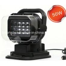Светодиодный прожектор CREE 50 Вт с ручкой