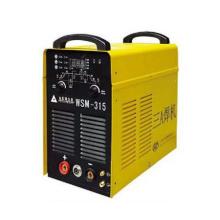 WSME dc puls argon booglassen machine serie