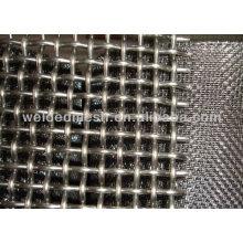 Crimped Wire Mesh mit Fabrik Preis