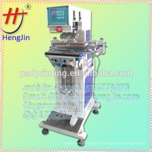 HP-160YX Single Color Ink Cup Horizontal Papier Coupe Pad machine à imprimer