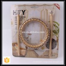 wholesale fashion home decoration curtain accessories