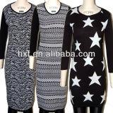 ladies knitwear dress