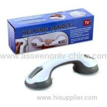 Bathroom Household Suction Mount Safety Handle/grip Bar For Bathroom As Seen On Tv