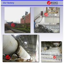 Sulfato de bario Super Fine (barita) (malla 3000)