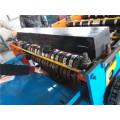 CE Standard Line Metal Steel Deck Rolling Machine