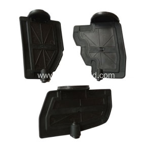 Automotive Interior Molding Plastic Products