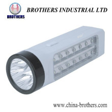 2014hot Sale Emergency Torch with Good Quality