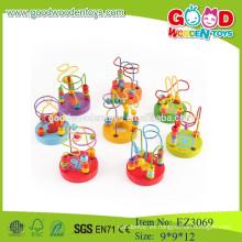 2015 recién rebordea mini juguetes mini granos niños mini juguetes