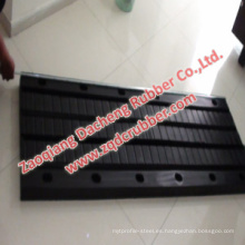 Dispositivos articulares de expansión de goma de China en alta calidad