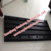 Dispositifs de joints de dilatation en caoutchouc de Chine en haute qualité