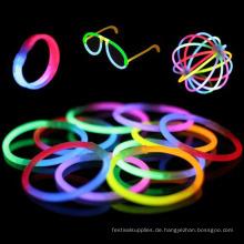 Glow Armband schlagen