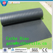 Best Seller Animal Rubber Mat, Horse Stall Mats, Anti-Fatigue Mat Rubber Mat for Cow, Cow Rubber Mat