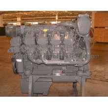 Moteur refroidi à l'eau du moteur Deutz (BF8M1015CP-G)